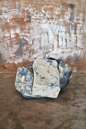 Tectonic 2 (Grande) by Fernando Casasempere contemporary artwork