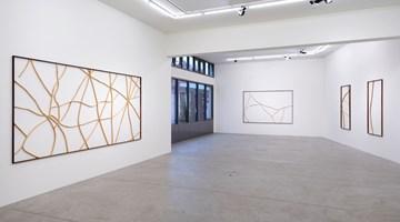 Contemporary art exhibition, Mirko Baselgia, Habitat at Galerie Urs Meile, Lucerne