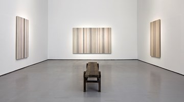 Contemporary art exhibition, Lui Chun Kwong, Forming Dusty Clues at AIKE, Shanghai