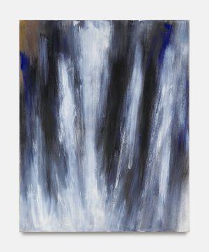 Kleine Suite: aufsteigend stürzend by Raimund Girke contemporary artwork