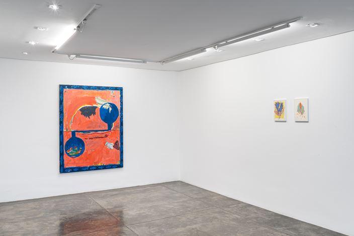 Exhibition view: Bruno Dunley, virá, Galeria Nara Roesler, São Paulo (1 October–21 November 2020). Courtesy the artists and Galeria Nara Roesler. Photo: ©Erika Mayumi.