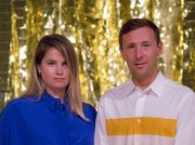 Aileen Burns and Johan Lundh