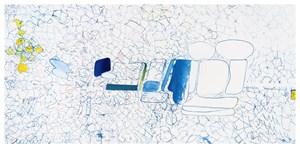 Yourback001 by Hyunjin Bek contemporary artwork