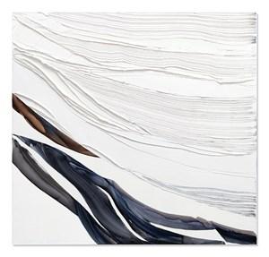 White PF1 by Ricardo Mazal contemporary artwork