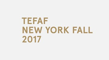 Contemporary art exhibition, TEFAF New York Fall 2017 at Axel Vervoordt Gallery, Hong Kong