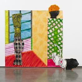 Betty Woodman contemporary artist