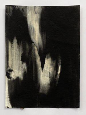 Notes on collapse I by Alexandra Karakashian contemporary artwork