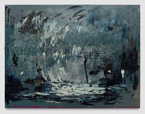 Starlight by Marina Rheingantz contemporary artwork