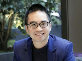 Interview: Adrian Cheng On Zhang Enli
