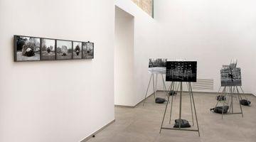 Contemporary art event, Laura Besançon, Playful Futures at Valletta Contemporary, Malta