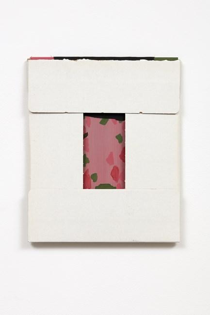 Garden Lux by Fergus Feehily contemporary artwork