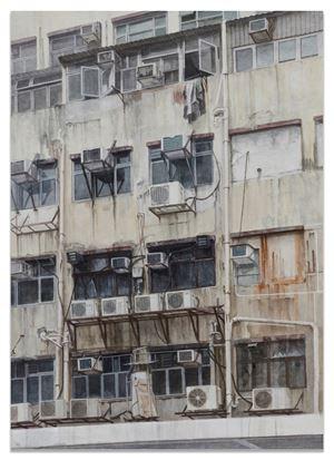 Heat Island by Jae Ho Jung contemporary artwork