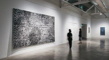 Contemporary art exhibition, Dinh Q. Le, Monuments & Memorials at STPI - Creative Workshop & Gallery, Singapore