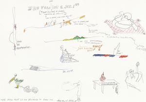# 575 the show by Tomas Schmit contemporary artwork