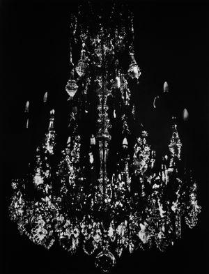 Luminescence #12 by Yuji Ono contemporary artwork