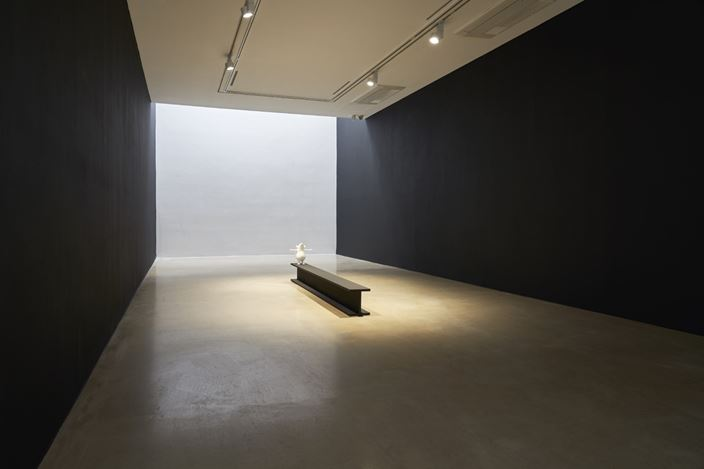 Exhibition view: Seung Yul Oh,Touch,ONE AND J. Gallery, Seoul (22 September–25 October 2020). Courtesy ONE AND J. Gallery.