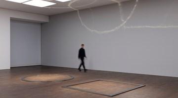 Contemporary art exhibition, Walter De Maria, Idea to Action to Object at Gagosian, Grosvenor Hill, London