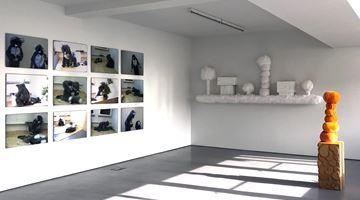 Contemporary art exhibition, Kathy Temin, Some History 1992–2010 at Hamish McKay, Wellington