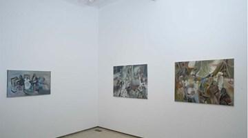 Contemporary art exhibition, Sosa Joseph, unspecified at Galerie Mirchandani + Steinruecke, Mumbai, India