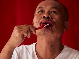 'Political Acts: Pioneers of Performance Art in Southeast Asia' at the Arts Centre Melbourne