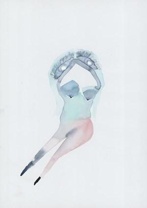 Venus Versus Venus #11 by Tara Marynowsky contemporary artwork