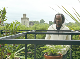 Rashid Johnson: No More Water