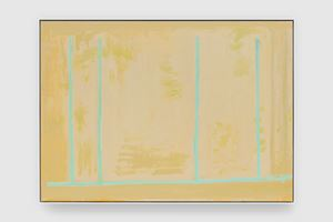 Woodlines VII by Christopher Le Brun contemporary artwork