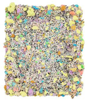 DeepDrippings (More Host Than Virus Version II) by Phillip Allen contemporary artwork