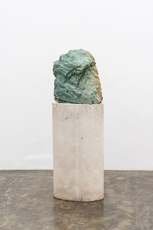 Impulso by Amelia Toledo contemporary artwork