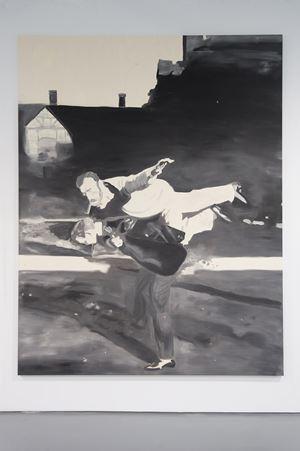 Mann Ist Mann by Babak Golkar contemporary artwork
