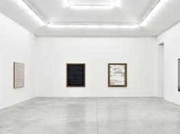 Ha Chong-Hyun at Almine Rech Gallery, Paris