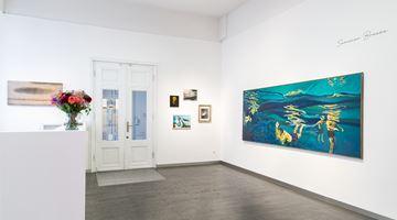 Contemporary art exhibition, Group Exhibition, Summer Breeze at Beck & Eggeling International Fine Art, Düsseldorf, Germany