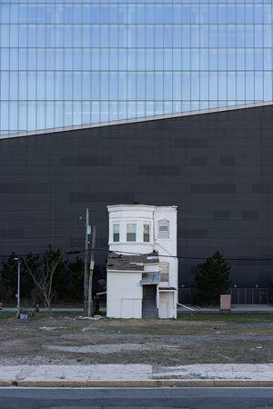 Revel (Metropolitan Avenue) by Niklas Goldbach contemporary artwork