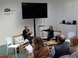ASIA NOW 2018 || Le marché de l'art est-il sujet aux excès? Georgina Adam & Roxana Azimi