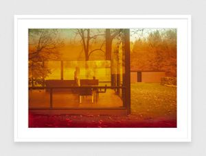 0697 by James Welling contemporary artwork