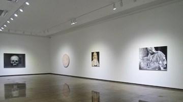 Contemporary art exhibition, Chung Chi Yung, Kim Dong Yoo, Peter Stichbury, Cindy Wright,  Yoon Suk One, Ways of Recording at Gallery Baton, Seoul