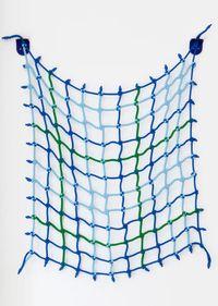 Networking Star (144 Kahurangi) by Turumeke Harrington contemporary artwork painting, works on paper, sculpture