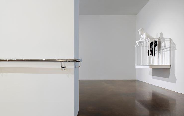 Exhibition view: Elmgreen & Dragset,Adaptations, Kukje Gallery K2, Seoul (21 March–28 April 2019). CourtesyKukje Gallery.