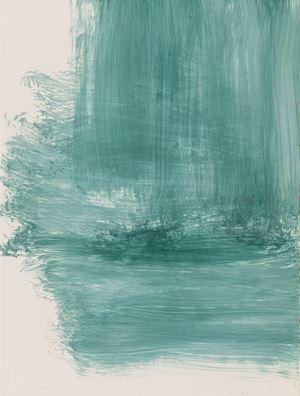 Os desenhos da maré baixa #14 by Cabrita contemporary artwork