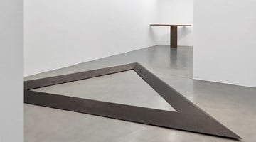 Contemporary art exhibition, Group Exhibition, Metal at Simon Lee Gallery, London
