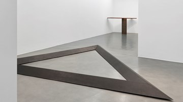 Contemporary art exhibition, Group Exhibition, Metal at Simon Lee Gallery, London, United Kingdom