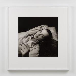 John Waters (I) by Peter Hujar contemporary artwork