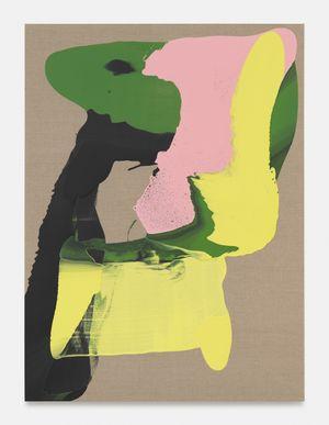 The Winter flowers #4 by Cabrita contemporary artwork