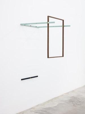 Jeong - Head 1-2 #18-01 by Suki Seokyeong Kang contemporary artwork