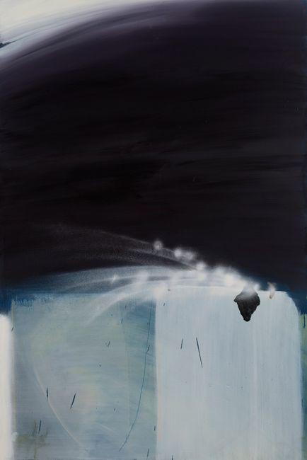 Thousand kicks by Winter Gyeoul Kim contemporary artwork