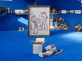 At the Palais de Tokyo, Camille Henrot Finds Wonder in the Everyday