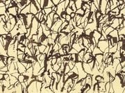 Brice Marden's Intuitive Formalism