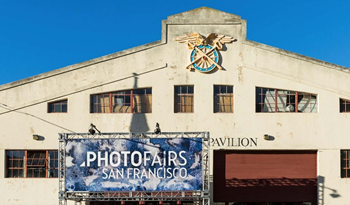 Open lenses: PHOTOFAIRS | San Francisco