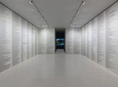 Michael Landy's Art of Destruction and Renewal