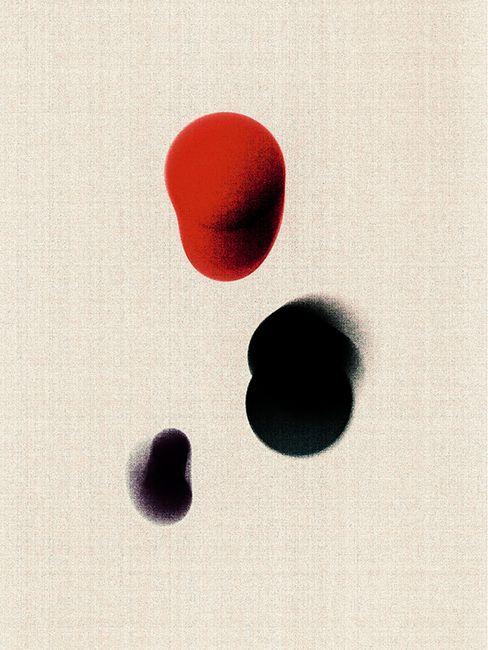Ukiyo #6 by Luuk de Haan contemporary artwork